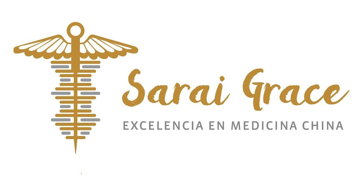 Logo Sarai Grace MTC | Excelencia en Medicina China