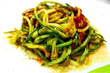 Spaghetti-squash