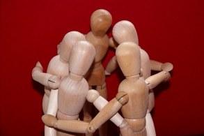 Terapia grupal